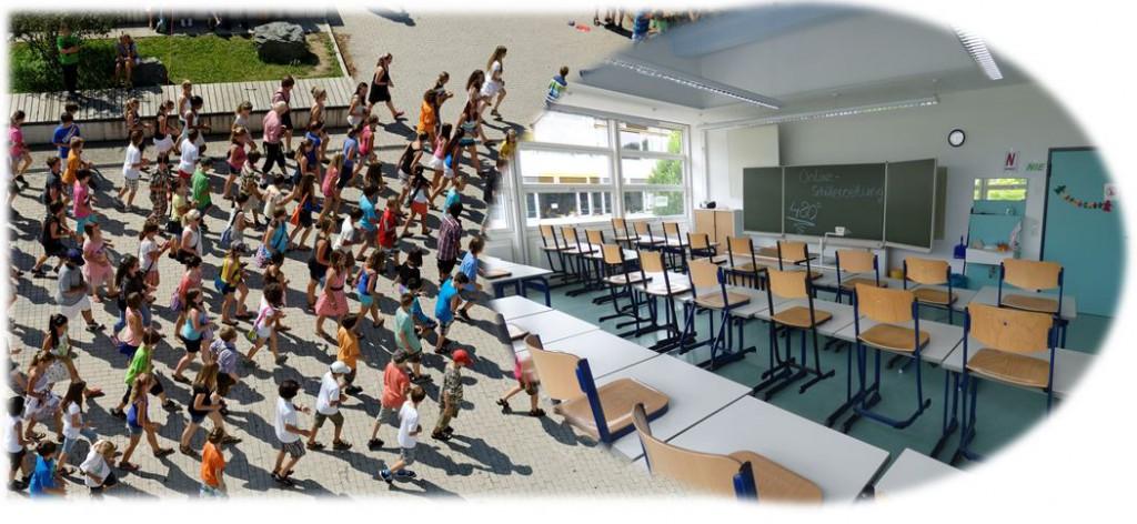 Header Bild Schule