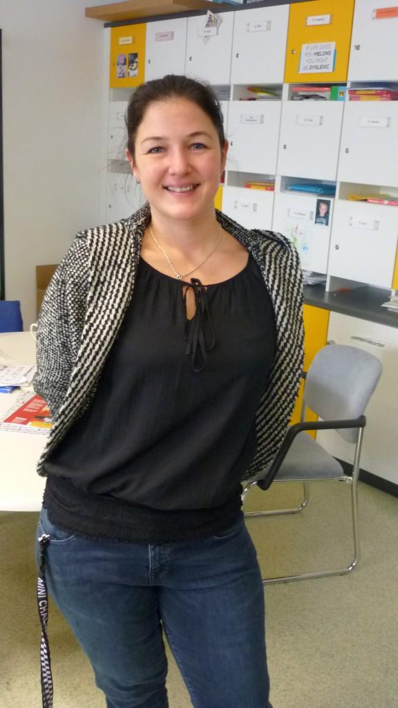 Katharina Degendorfer