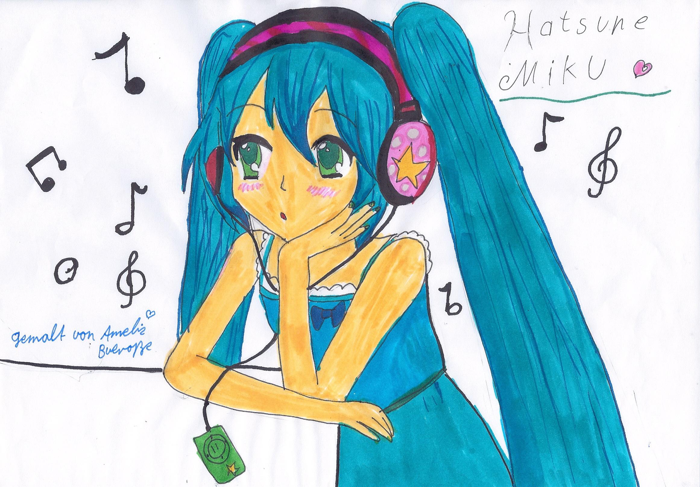 Die Japanischen Mangas Und Anime Schülerzeitung Der Leonhard
