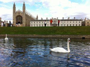 Cambridge Universität